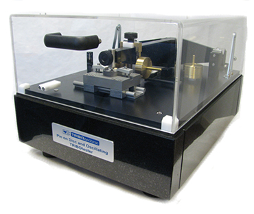 Oscillating TRIBOtester