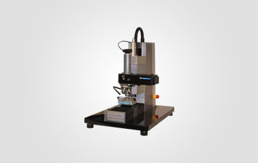 Tribologische meetapparatuur